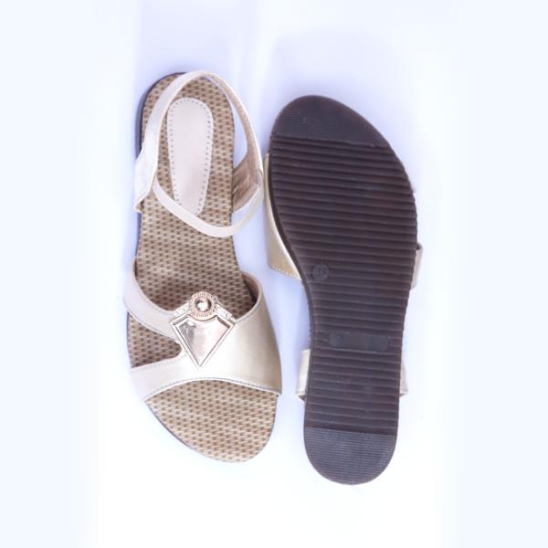 Ladies open toe sandals