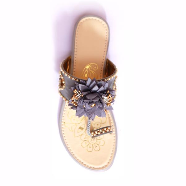 Fancy One Toe Sandal for ladies